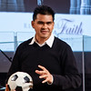 Apologetics is Like Soccer